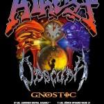 Atheist Tour 2009