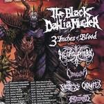 Bonecrusher Tour 2010