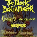 The Black Dahlia Murder 2010