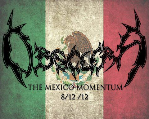 The Mexico Momentum