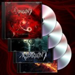 All Obscura CDs in a bundle