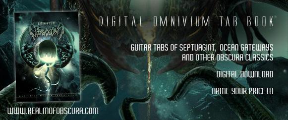 Omnivium Tab Book