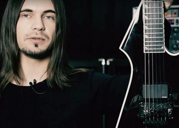 teffen Kummerer / RAN Custom Guitars