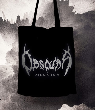 Obscura | Diluvum Tote Bag