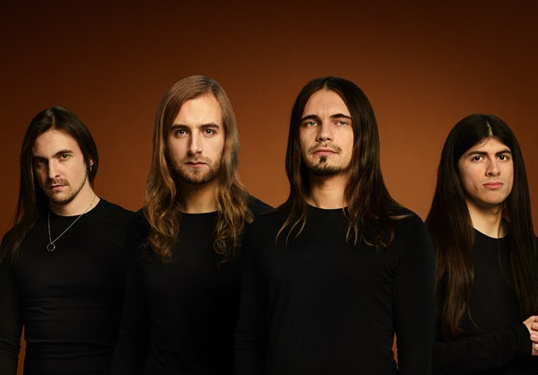 Obscura Band Akroasis