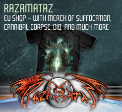 Obscura on Razamataz