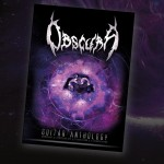Obscura - Guitar Anthology Book Produkt