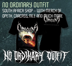 Obscura on No Ordinary Outfit