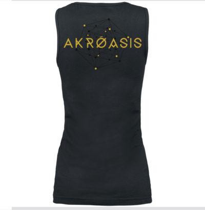 Akroasis Girlie BACK