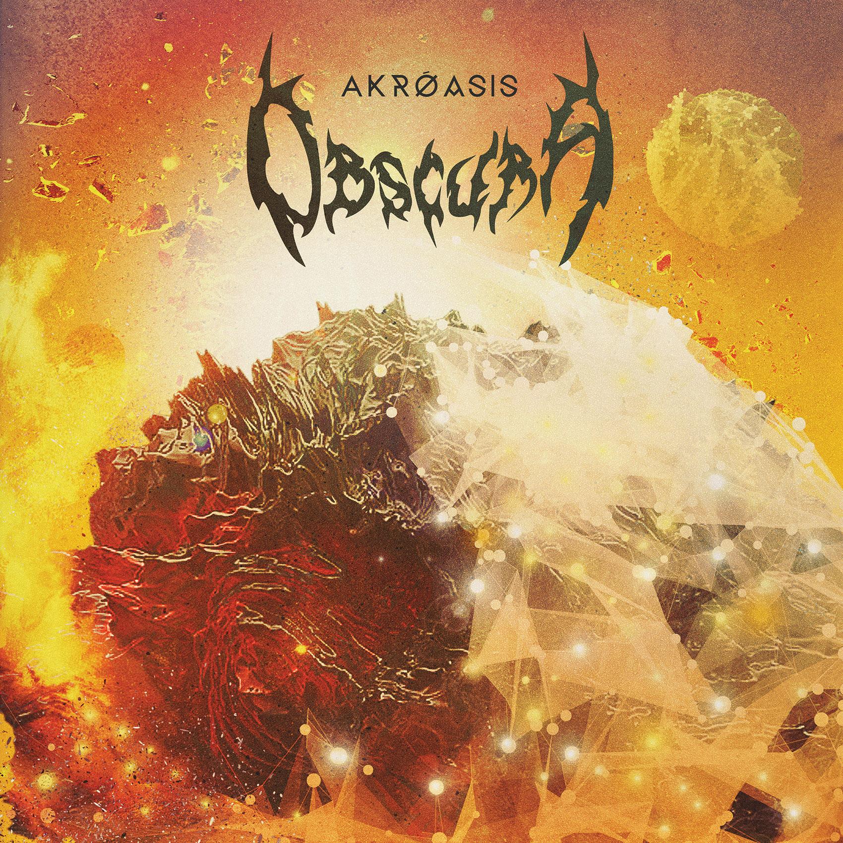 Akroasis CD
