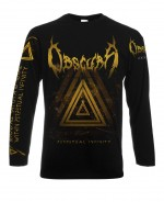 Obscura - Akroasis Perpetual infinity LS FRONT