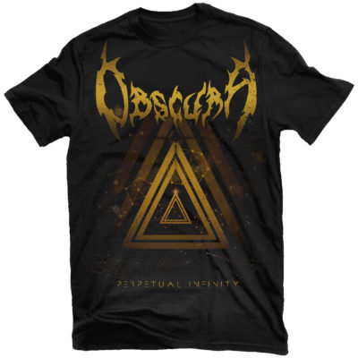 Obscura - Akroasis Perpetual infinity TS BACK