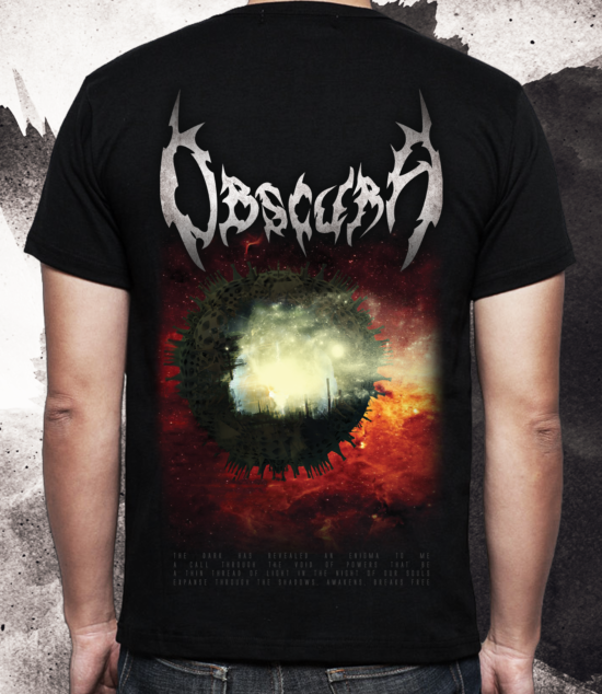 Obscura | Retribution TS