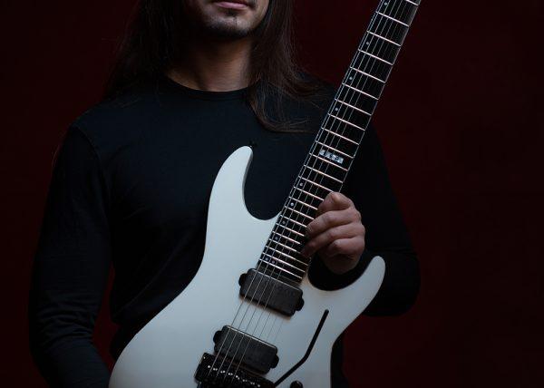 Steffen Kummerer | ESP Guitars