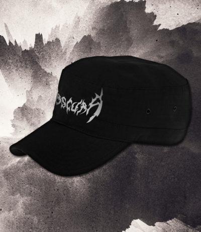 Obscura | Diluvium Camo Hat