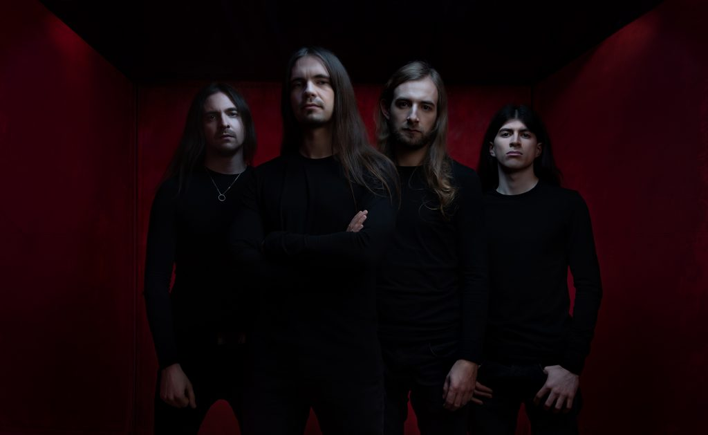 Obscura | Diluvium - Band Photo