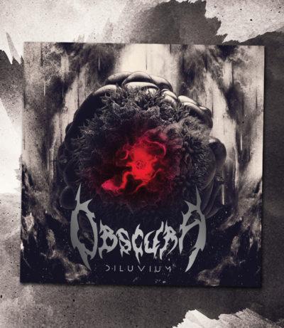 Obscura | Diluvium CD