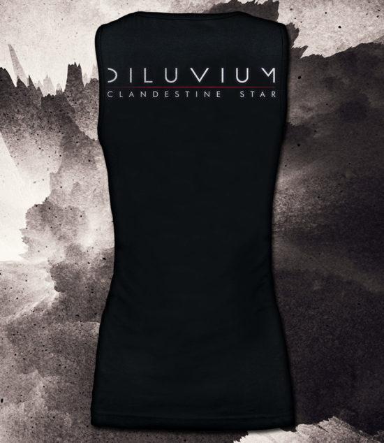 Obscura | Diluvium Clandestine Star Girlie