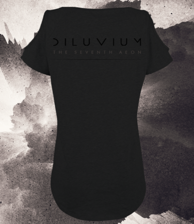 Obscura | Diluvium - The Seventh Aeon Girlie