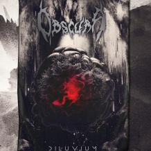 Obscura | Diluvium - Posterflag