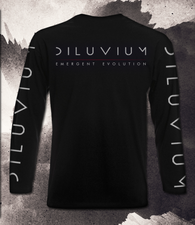 Obscura | Diluvium Emergent Evolution LS