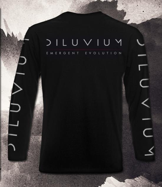 Obscura   Diluvium Emergent Evolution LS
