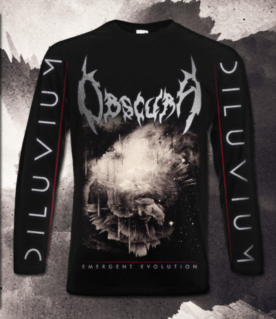 Obscura | Emergent Evolution LS