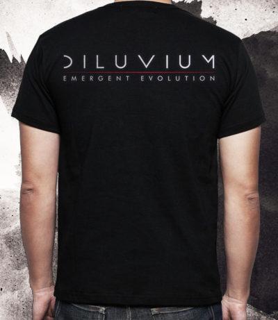 Obscura | Diluvium - Emergent Evolution TS
