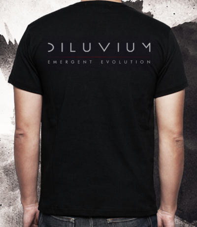 Obscura | Diluvium - Emergent Evolution TS