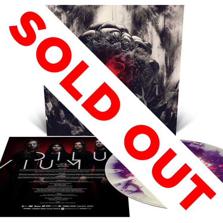 Obscura | Diluvium Vinyl Puple White Merge