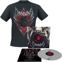 "Obscura | Exclusive ""Diluvium"" TS & Preorder Bundle"