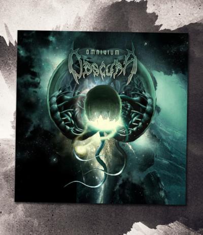 Obscura | Omnivium CD
