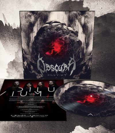 Obscura | Picture Disc
