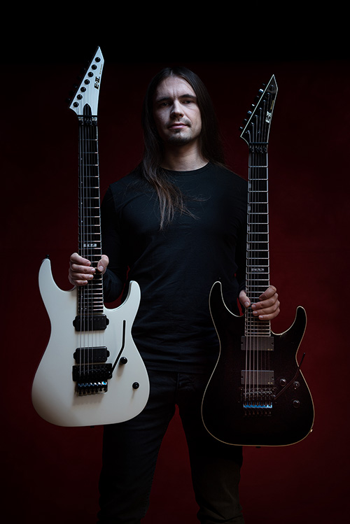 Obscura | Diluvium Feature at Guitar Germany