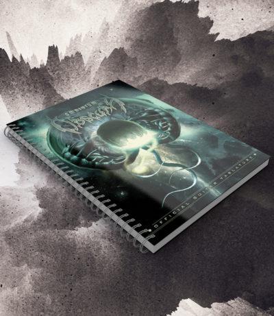 Obscura | Omnivium Tablature Book