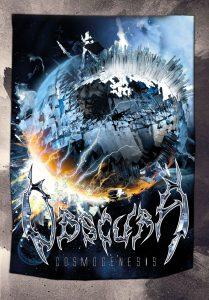 Obscura | Cosmogenesis Posterflag
