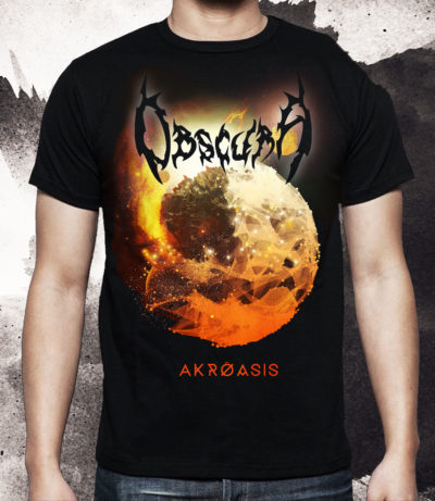 Obscura | Akroasis TS