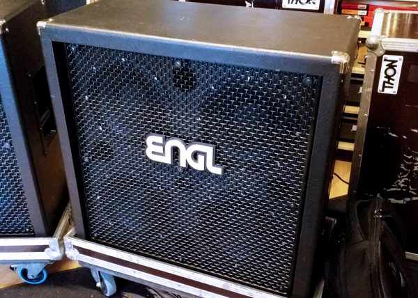 OBSCURA | ENGL Custom Bass Cabinet, Cabloader