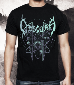 Obscura | Convergence TS Front