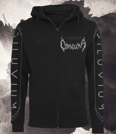 Diluvium | ZIP Jacket World Tour