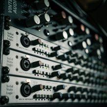 Obscura taps producer Fredrik Nordström