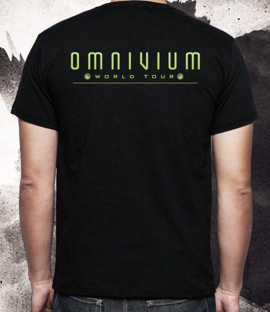 Obscura | Omnivium WT Back