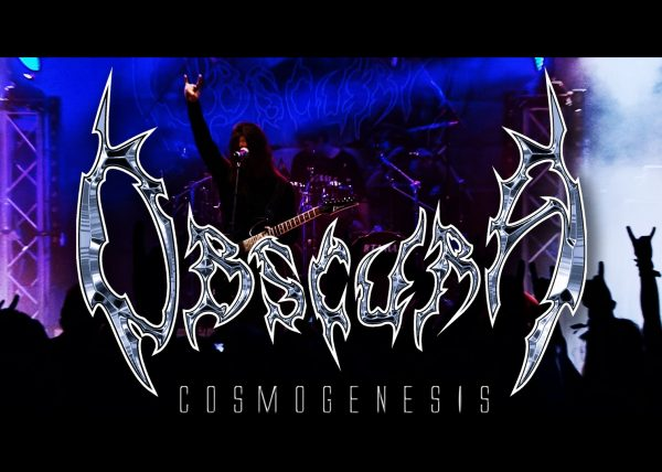 OBSCURA | Anticosmic Overload - Live at Way of Darkness Festival 2011